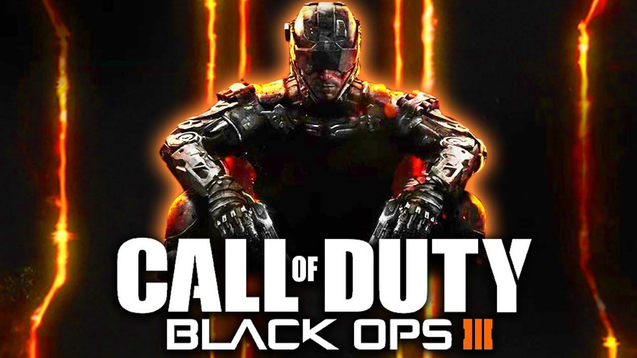 Call Of Duty Black Ops 3 foi o mais vendido no Natal do Reino Unido