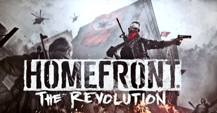 Homefront: The Revolution tem data de lançamento confirmada