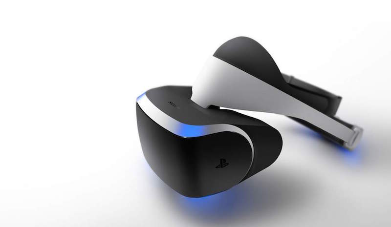 Sony divulga novo vídeo sobre o PlayStation VR