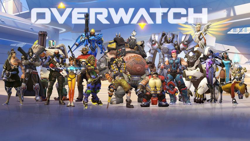 Overwatch tem sua edição Game Of The Year confirmada