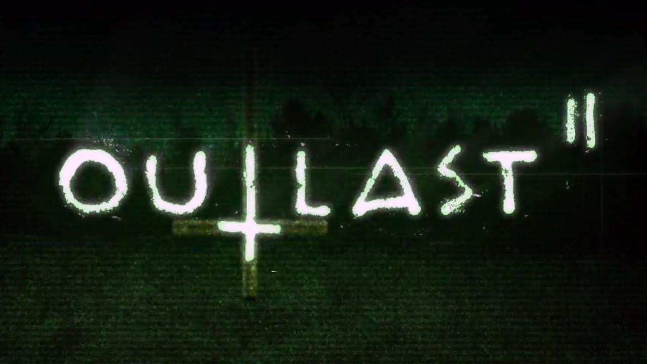 Data de Lançamento de Outlast 2 Revelada