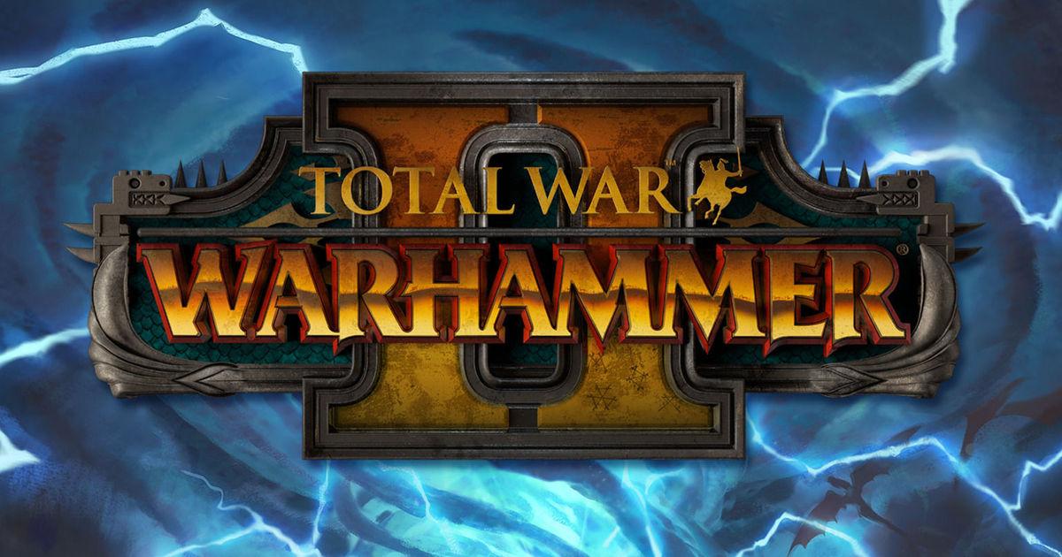 Total War Warhammer 2 foi anunciado
