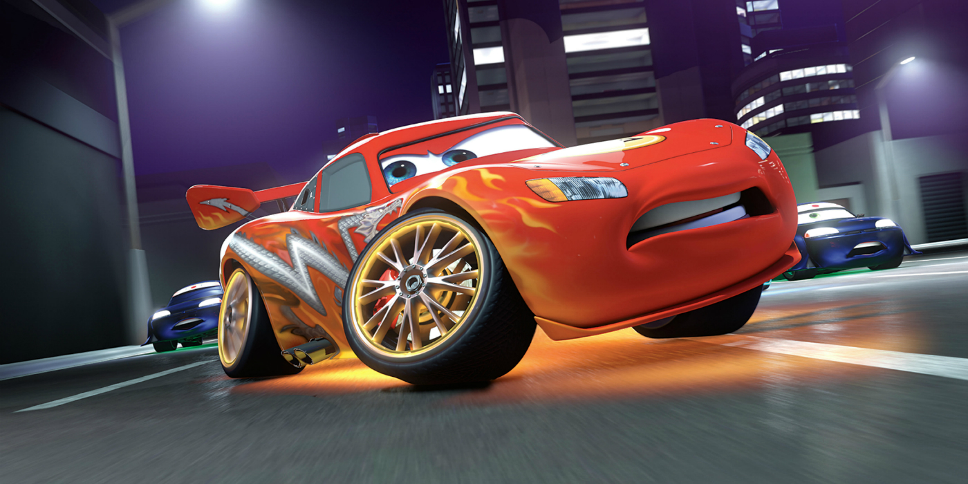 Cars 3: Driven to Win anunciado pela Warner Bros