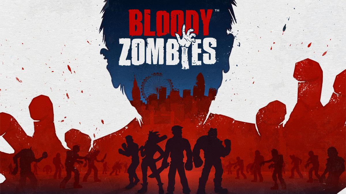 Novo game, Bloody Zombies é anunciado para PlayStation 4