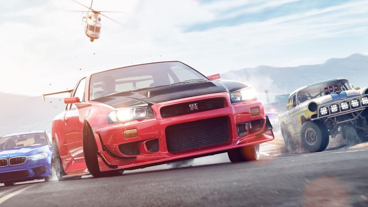 Confira as datas de lançamento, trailer e outra informações de Need for Speed Payback