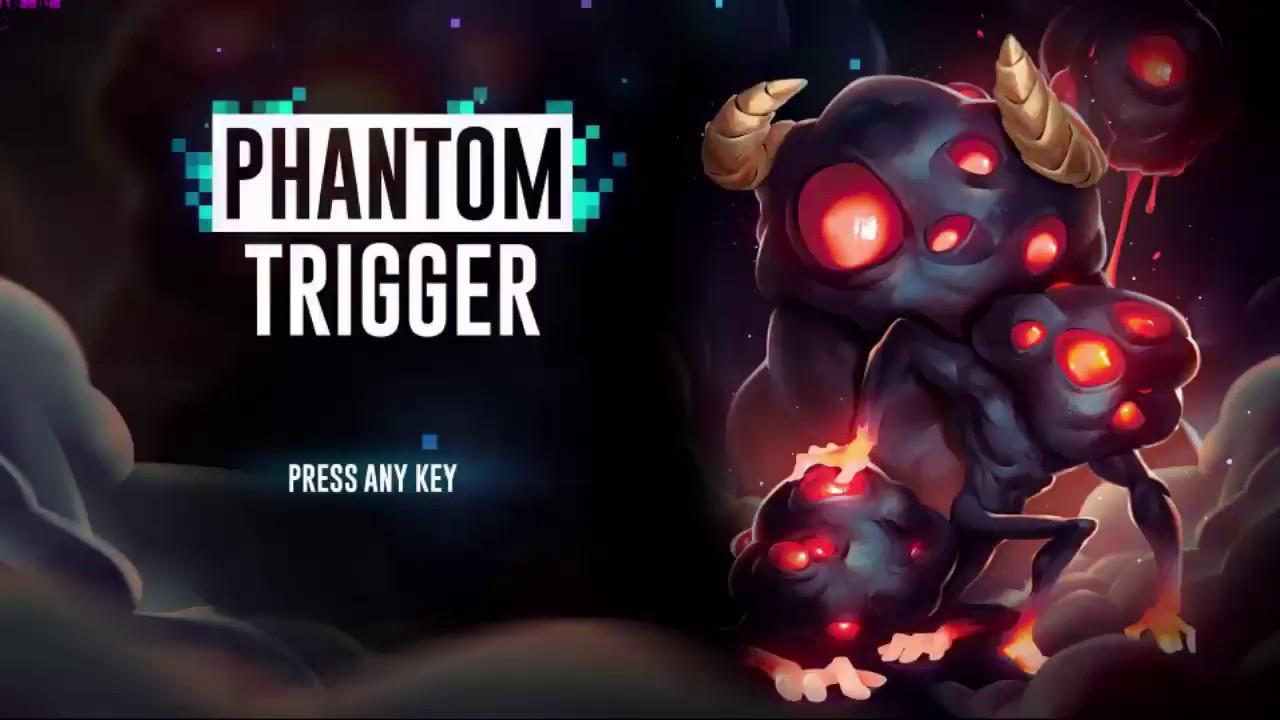 Phantom Trigger anunciado para o Nintendo Switch