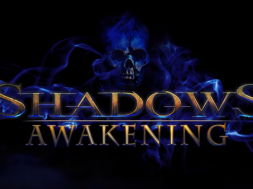 shadowsawaking
